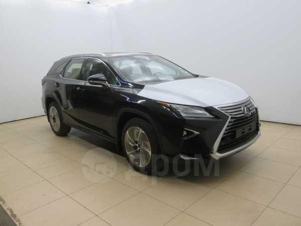 Lexus RX350L, 2019 год, 4 739 000 руб.