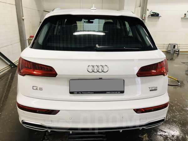 Audi Q5, 2017 год, 2 540 000 руб.
