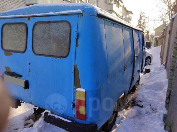 УАЗ Буханка, 1984 год, 100 000 руб.