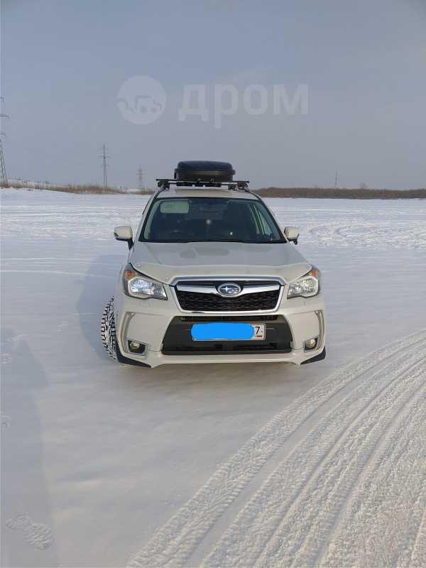 Subaru Forester, 2013 год, 1 150 000 руб.