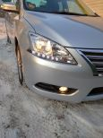Nissan Sylphy, 2018 год, 755 000 руб.