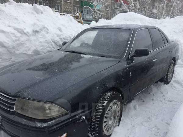 Toyota Camry, 1993 год, 111 999 руб.