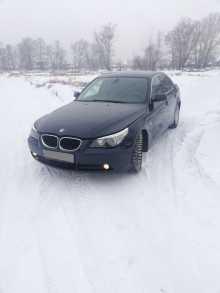 Абакан BMW 5-Series 2006