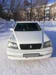 Toyota Crown, 2001 год, 360 000 руб.