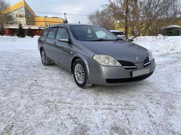 Nissan Primera, 2002 год, 240 000 руб.