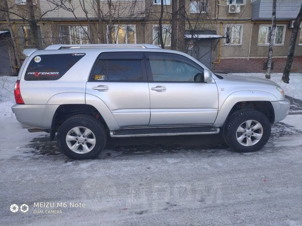 Toyota Hilux Surf, 2003 год, 1 000 000 руб.