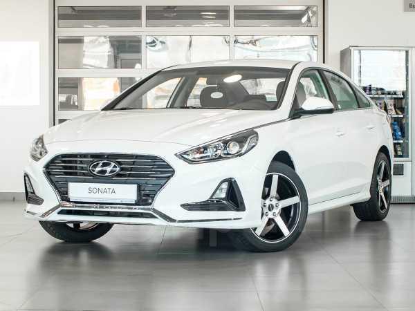 Hyundai Sonata, 2019 год, 1 740 500 руб.