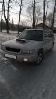 Subaru Forester, 1999 год, 330 000 руб.