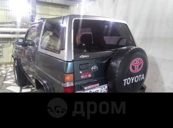 Toyota Blizzard, 1990 год, 380 000 руб.