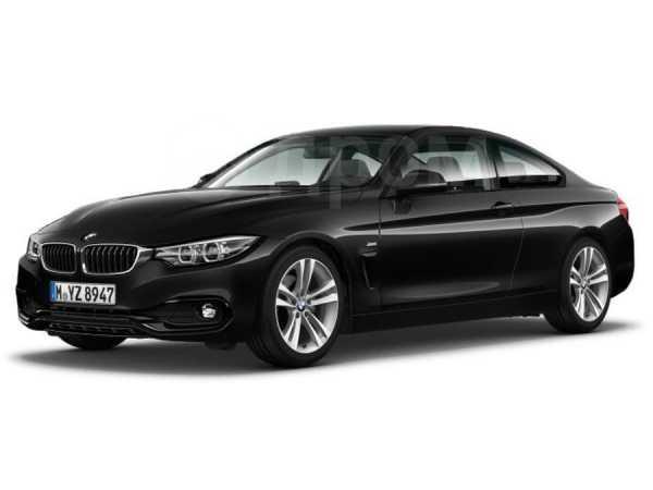 BMW 4-Series, 2019 год, 3 397 800 руб.