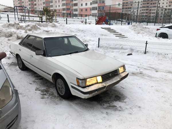 Toyota Mark II, 1985 год, 108 000 руб.