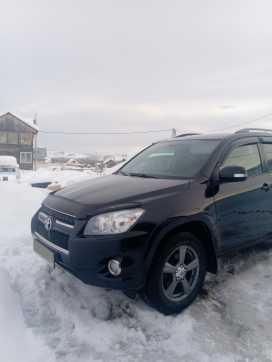 Горно-Алтайск RAV4 2010