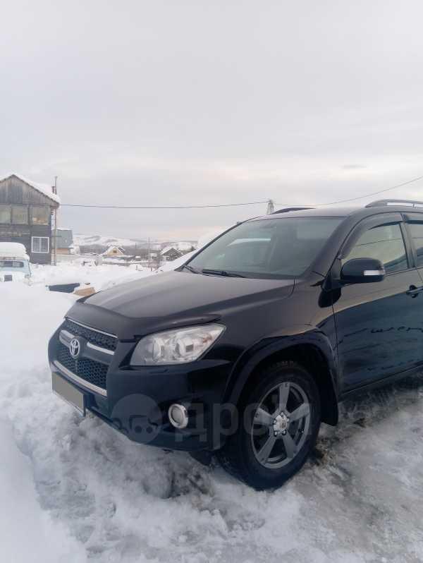 Toyota RAV4, 2010 год, 999 990 руб.