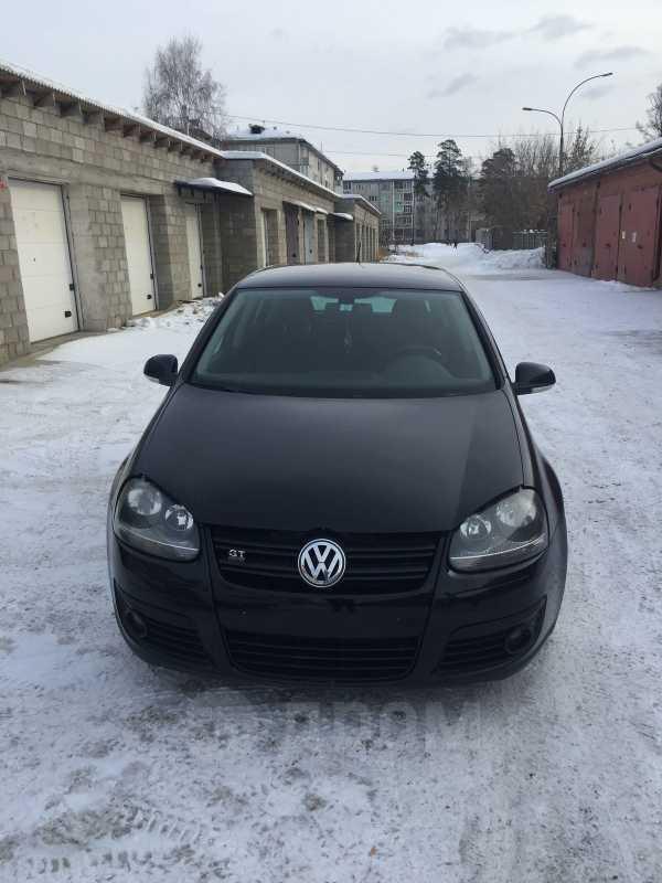 Volkswagen Golf, 2008 год, 310 000 руб.