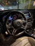 Mercedes-Benz M-Class, 2014 год, 2 000 000 руб.