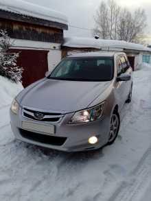 Горно-Алтайск Subaru Exiga 2008