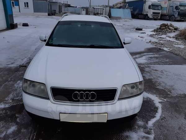 Audi A6, 1999 год, 80 000 руб.