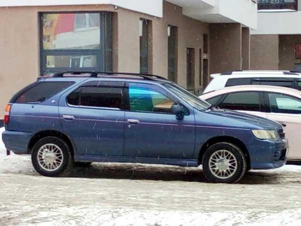 Nissan R'nessa, 1999 год, 170 000 руб.