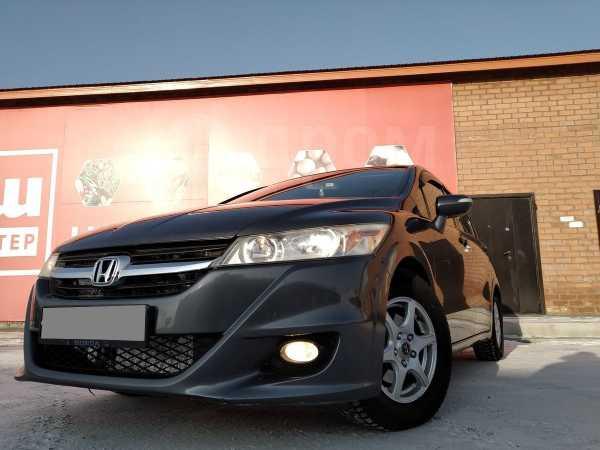 Honda Stream, 2009 год, 599 000 руб.