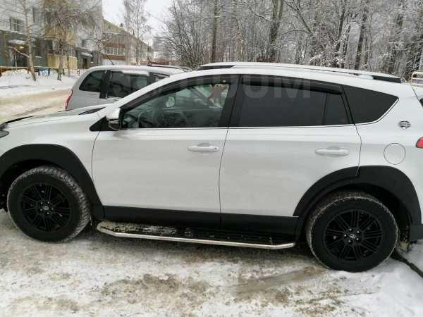 Toyota RAV4, 2018 год, 1 870 000 руб.