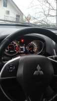 Mitsubishi ASX, 2013 год, 730 000 руб.