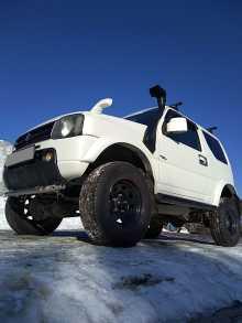 Арсеньев Suzuki Jimny 2007