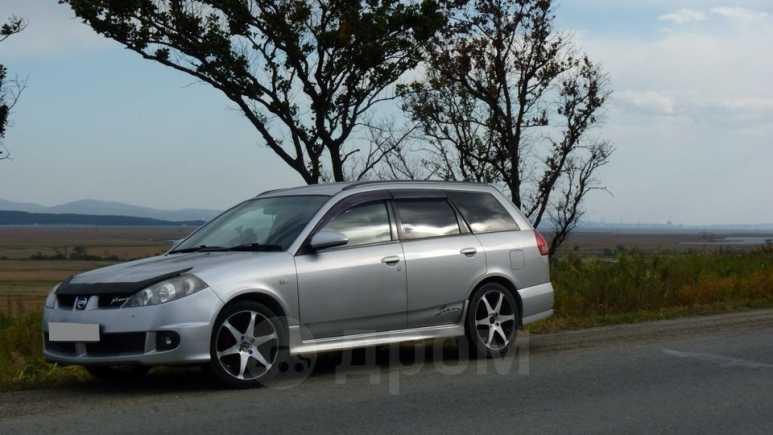 Nissan Wingroad, 2002 год, 180 000 руб.