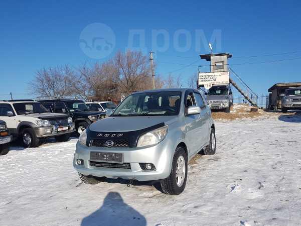 Daihatsu Terios, 2008 год, 698 000 руб.