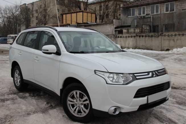 Mitsubishi Outlander, 2012 год, 799 000 руб.
