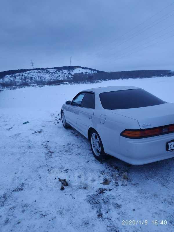 Toyota Mark II, 1995 год, 228 000 руб.