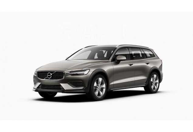 Volvo V60, 2019 год, 3 658 905 руб.