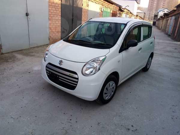Suzuki Alto, 2014 год, 340 000 руб.