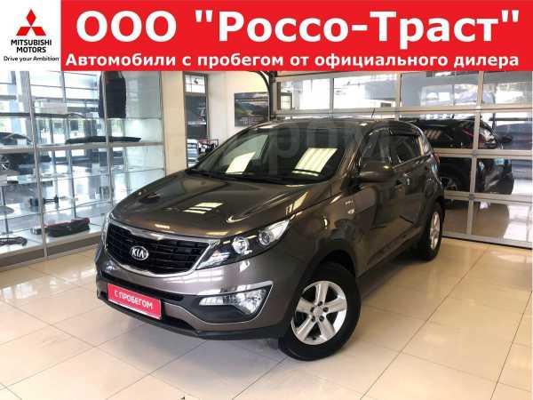Kia Sportage, 2015 год, 950 000 руб.