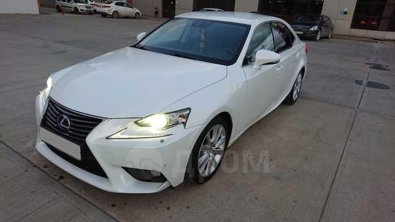 Lexus IS300h, 2013 год, 1 450 000 руб.