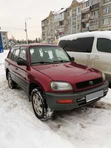 Пушкино RAV4 1995