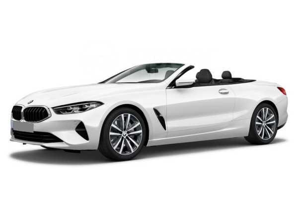 BMW 8-Series, 2019 год, 8 950 400 руб.
