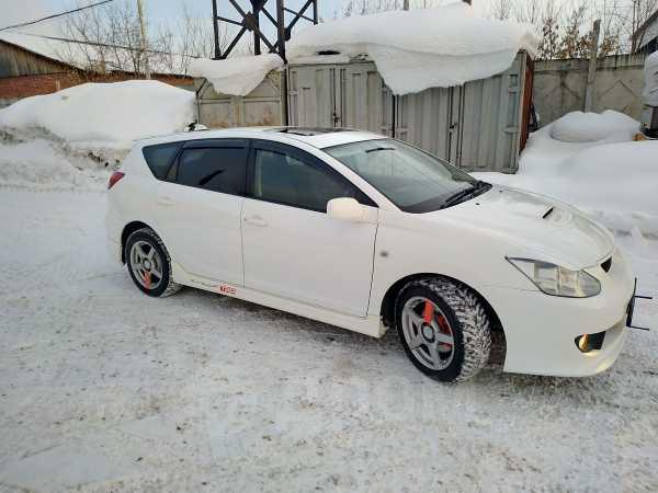 Toyota Caldina, 2004 год, 372 000 руб.