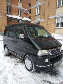 Томск Every 2001