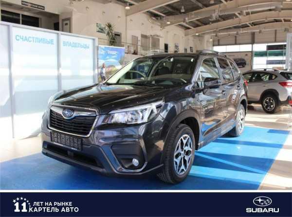 Subaru Forester, 2019 год, 2 679 900 руб.