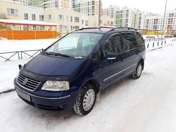 Volkswagen Sharan, 2010 год, 650 000 руб.