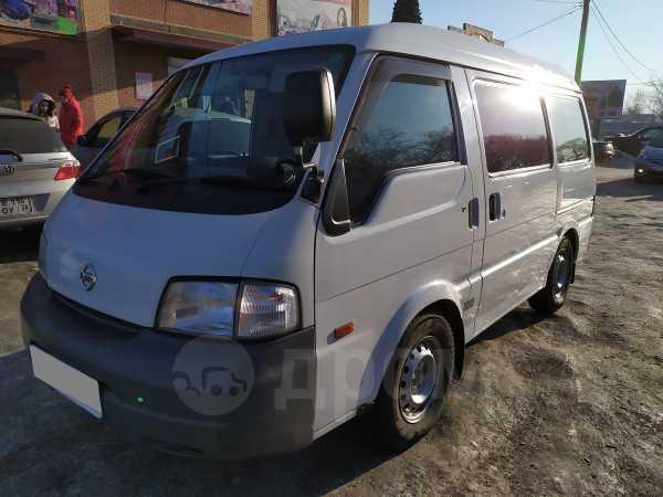 Nissan Vanette, 2011 год, 520 000 руб.