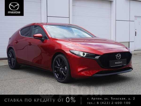 Mazda Mazda3, 2019 год, 1 616 000 руб.