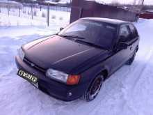 Каменск-Уральский Tercel 1995
