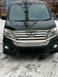 Honda Stepwgn, 2014 год, 1 190 000 руб.
