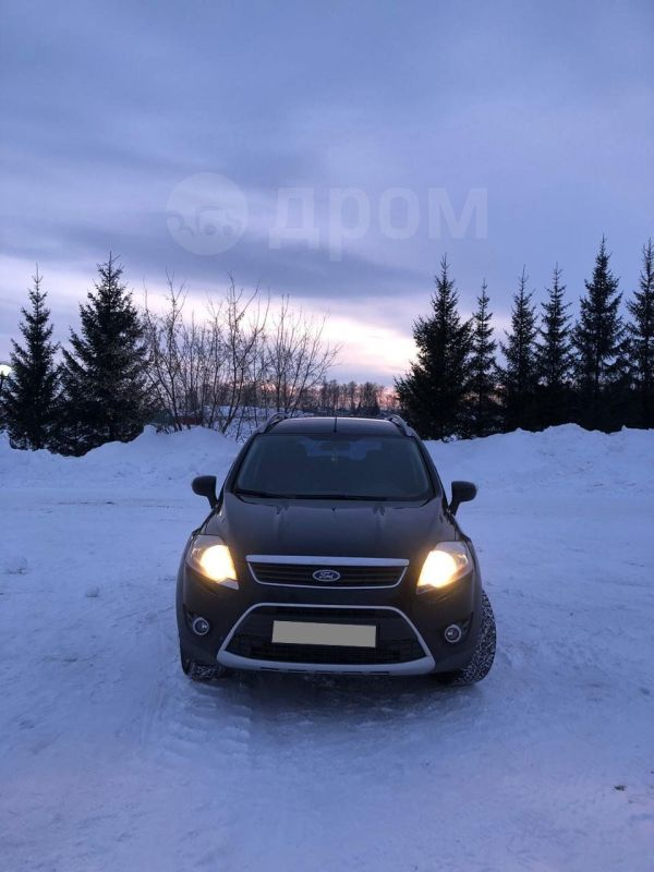 Ford Kuga, 2010 год, 720 000 руб.