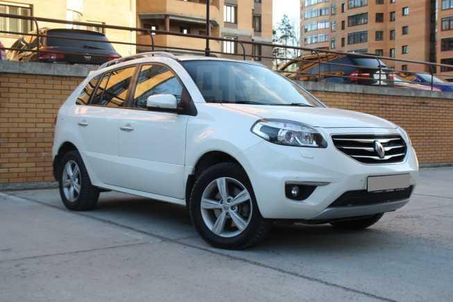 Renault Koleos, 2013 год, 800 000 руб.