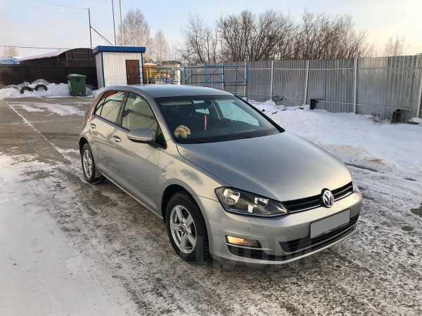 Volkswagen Golf, 2013 год, 595 000 руб.