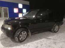 Пышма Range Rover 2005