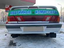 Иркутск 2115 Самара 2002