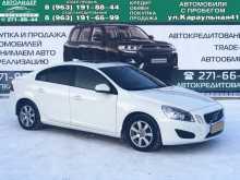 Красноярск Volvo S60 2011